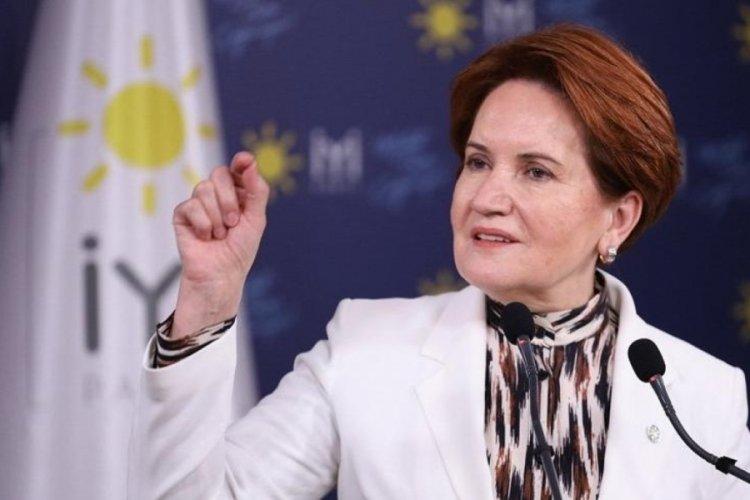 Meral Akşener: Cumhurbaşkanı adayı değilim başbakanlığa adayım