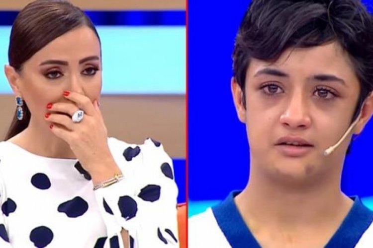 Korkunç cinsel istismar zinciri! 17 yaşındaki Dilek'in acı hikayesi