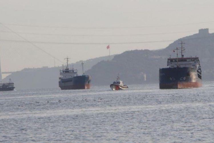 Yeniköy önlerinde Türk ve Rus gemileri çarpıştı!