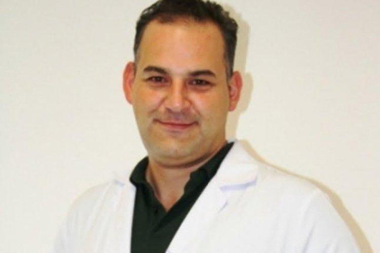 Yalova'da yanlış ameliyat sonucu vicdan azabı çeken doktor intihar etti