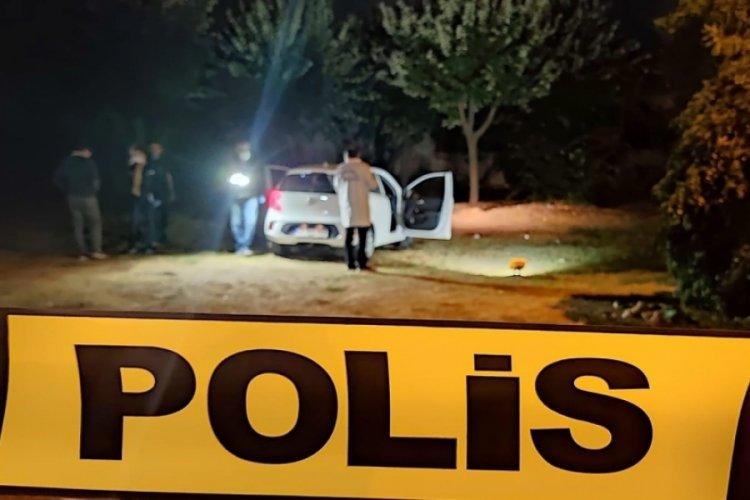 İstanbul'da aracın içerisinde bulunan kadın bekçi tarafından kurşun yağmuruna tutuldu