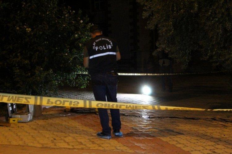 Diyarbakır'da camiden çıkan şahıs kan davası kurbanı oldu