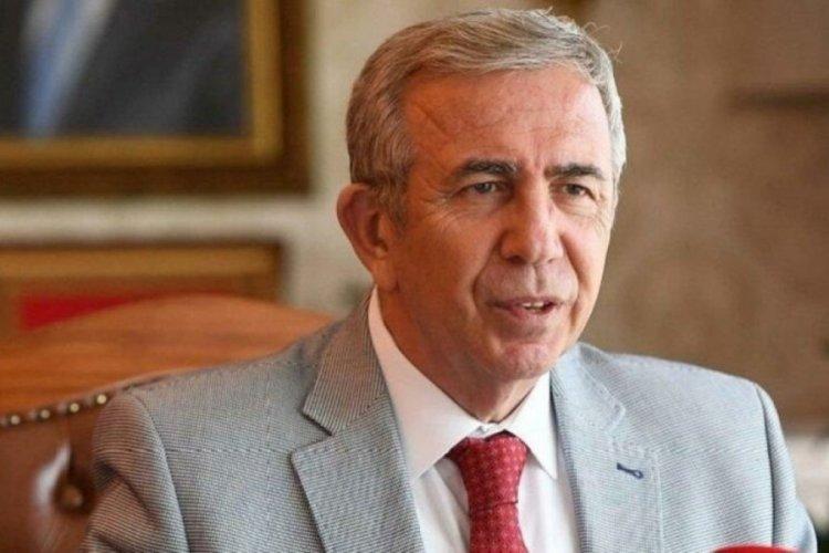 Ankara Büyükşehir Belediye Başkanı Yavaş: 728 öğrenciyi iki günde yurtlarımıza yerleştirdik
