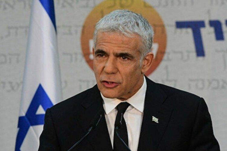 İsrail Dışişleri Bakanı Yair Lapid, Ürdün Kralı Abdullah ile gizlice görüştü