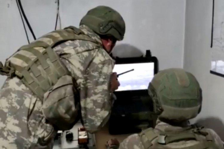 MSB duyurdu! 6 PKK/YPG'li etkisiz hale getirildi