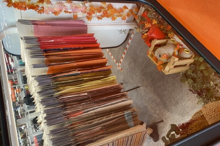 Bursa'da faaliyet gösteren Barutçu Tekstil  Premier Vision'da