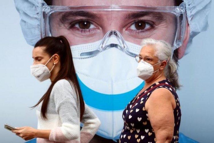 İngiltere Sağlık Bakanlığı koronavirüs aşısının 4 yan etkisini açıkladı