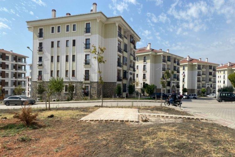Bursa'da Emekli TOKİ'den sesler yükseliyor! (ÖZEL HABER)