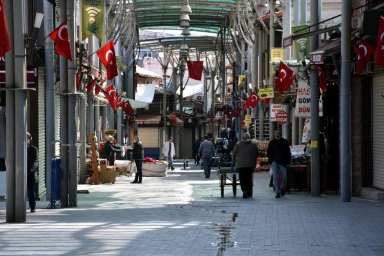 Bursa'da bugün ve yarın hava durumu nasıl olacak? (27 Eylül 2021 Pazartesi)