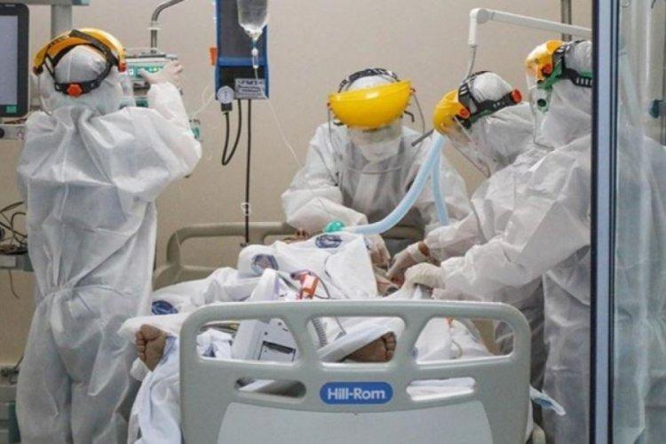 Koronaya yakalanan 500 hastanın yüzde 10'unda kalp yetmezliği görüldü