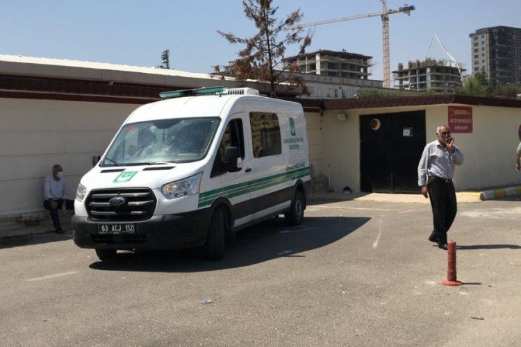 Şanlıurfa'da down sendromlu Melisa, balkondan düşüp öldü