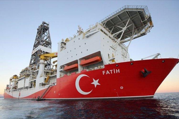 Enerji ve Tabii Kaynaklar Bakan Dönmez, Karadeniz gazı için tarih verdi