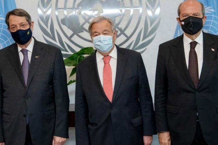 Ersin Tatar'dan net mesaj: Her fırsatı kullanacağız