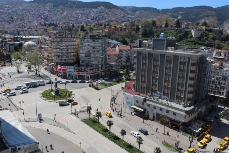 Bursa'da bugün ve yarın hava durumu nasıl olacak? (28.09.2021 Salı)