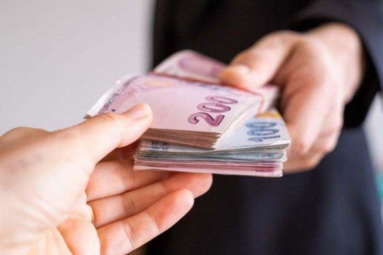 Hazine ve Maliye Bakanlığı açıkladı! Kamu Maliyesi Raporu yayınlandı