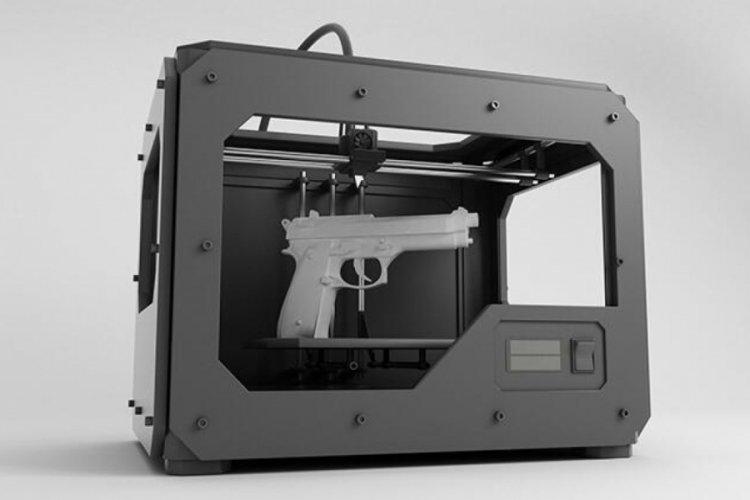 Avrupa'yı '3D silah' korkusu sardı! Polis soruşturma başlattı