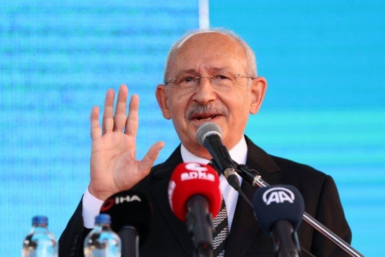 Kılıçdaroğlu: Halkımız artık gerçekleri görüyor, sen de sandıkta göreceksin