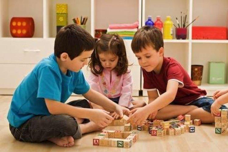 Bursa'da çocukları oyun terapisi ile tedavi etmeyi öğretecekler