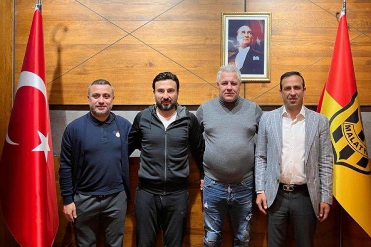 Rumen Teknik Direktör Marius Sumudica açıkladı: Sumudica yeniden Süper Lig'de