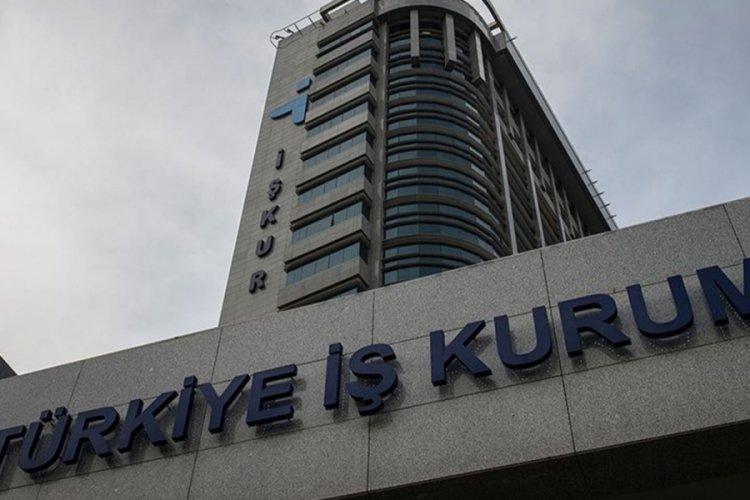 İşkur'da açık iş sayısı yükseldi