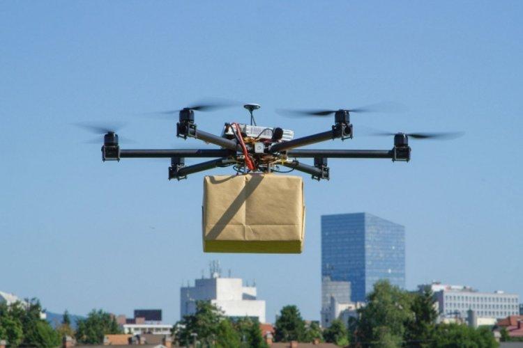 Kargo taşımacılığında drone dönemine hazırlıklar sürüyor