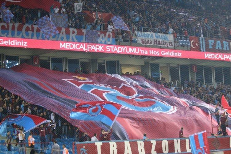 Trabzonspor taraftar grupları, Fenerbahçe maçıyla birleşiyor