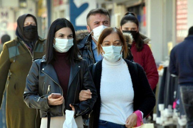Prof.Dr. Bülent Ertuğrul: Koronavirüste varyantlara önlem alamıyoruz