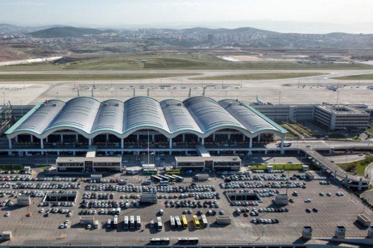 Sabiha Gökçen'i 18 milyon yolcu kullandı