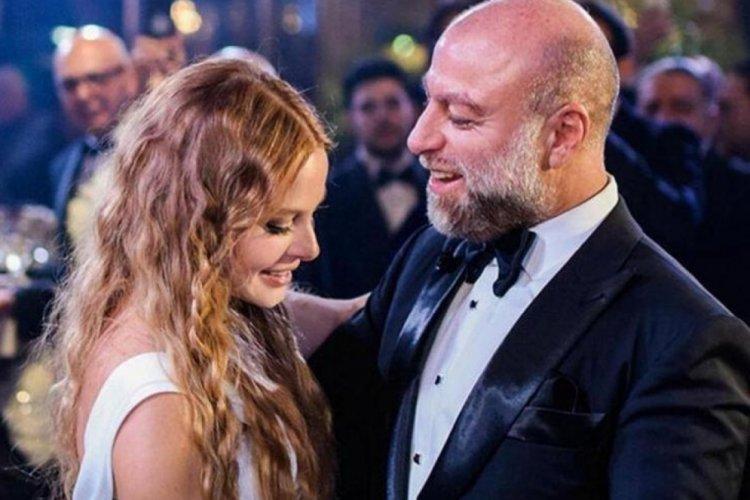Naz Elmas'tan 'evlilikte kriz' iddiasına cevap!