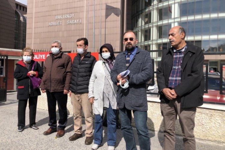 İstanbul Esenyurt'ta 11 işçinin hayatını kaybettiği davada karar çıktı