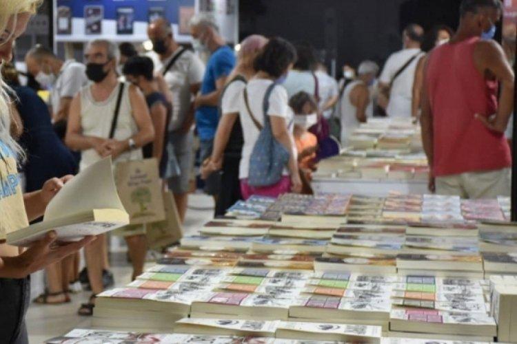 Bursa Gemlik Kitap Fuarı bir kez daha kapılarını açıyor