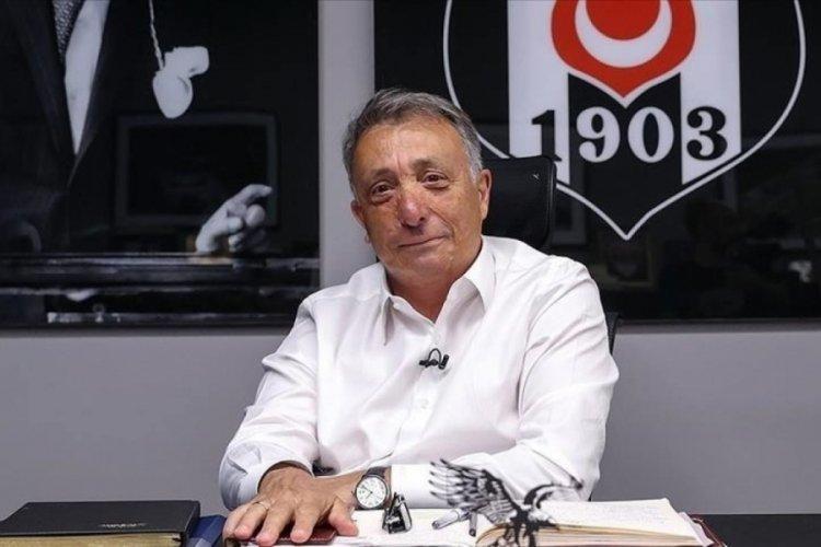 Çebi: Beşiktaş'ı tribünlerde coşkuyla destekleyin