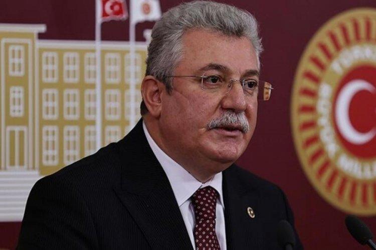 AK Parti Grup Başkan Vekili Akbaşoğlu: Yeni sisteme göre herkes 2 kez cumhurbaşkanı adayı olabilir