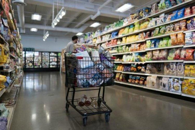 Zincir marketler şube sayılarında 10 binlere yükseldi