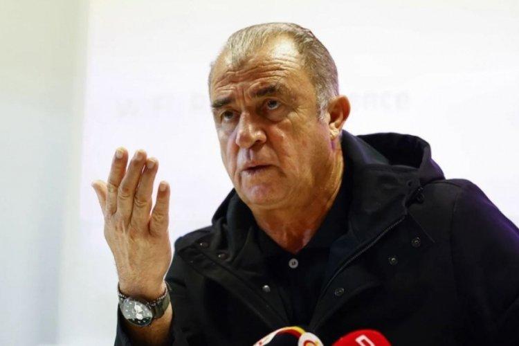 Teknik direktör Fatih Terim, Arda Turan konusunda kararını verdi