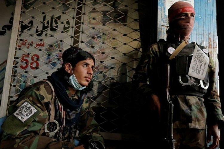 Taliban: IŞİD'e karşı operasyon düzenleniyor