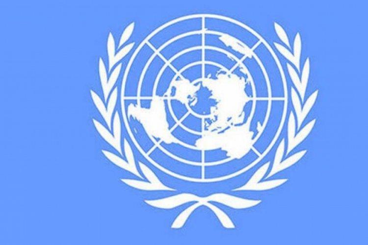 Birleşmiş Milletler'den Afganistan'daki saldırıyla ilgili açıklama geldi