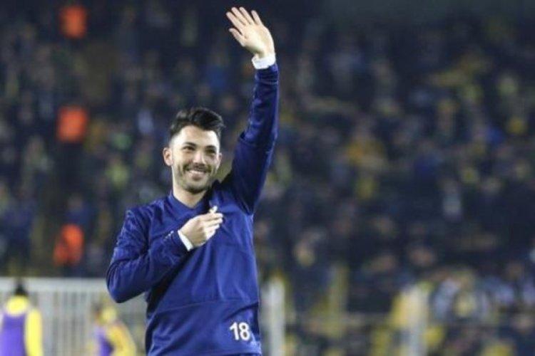 Tolgay Arslan Süper Lig'e dönüyor