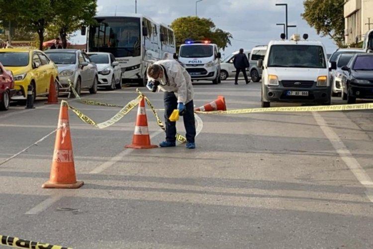 Milli sporcu Berke İnaloğlu, trafikte silahlı saldırıya uğradı