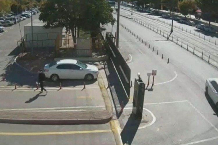 Konya'da avukatı vuran şüpheliler yakalandı