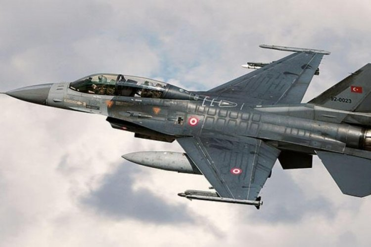 ABD'den 40 yeni F-16 istedik