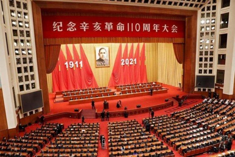Çin, Tayvan krizine noktayı koydu! Birleşip 'Tek Çin' olacağız