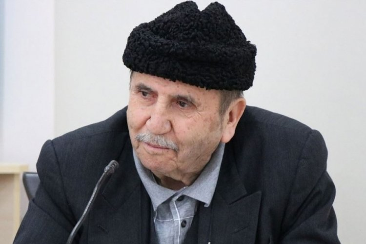 Devlet Bahçeli duyurdu: Hocam Prof. Dr. Mehmet Şakir Akça'yı kaybettik