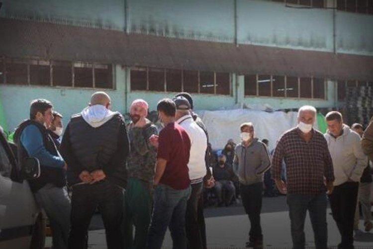Çay fabrikasında korkunç olay: Bir işçi öldü, bir işçi yaralandı