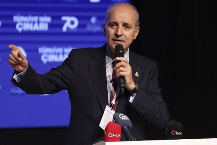 AK Parti Genel Başkanvekili: Müttefiklerimizin müttefiklik ilişkisine uygun davranmalarını temenni ediyoruz