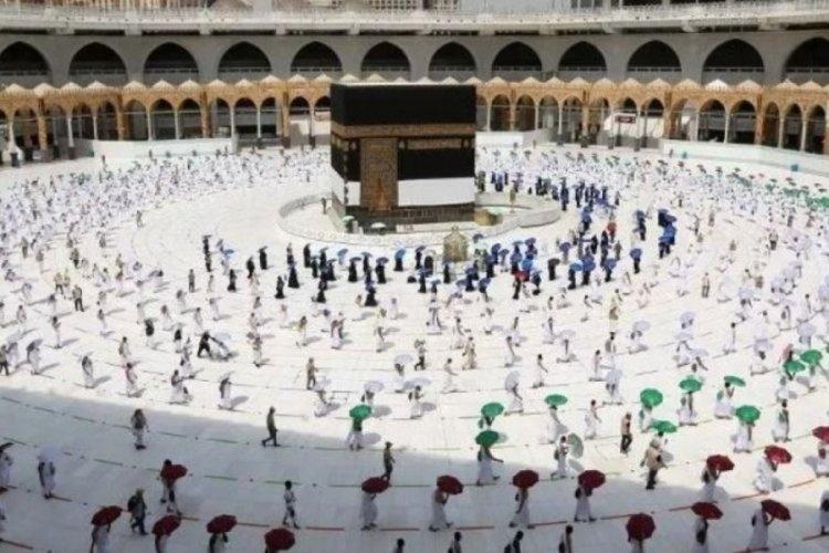 Suudi Arabistan'dan önemli umre kararı