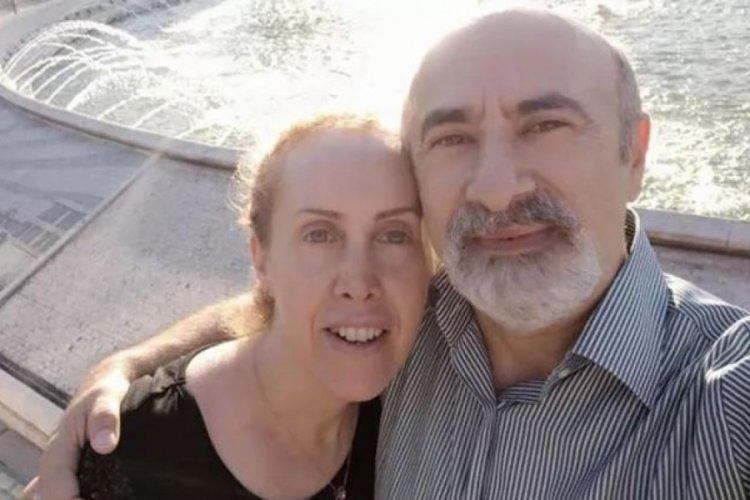 Tatile giderken meydana gelen kazanda hayatını kaybeden kadının eşi konuştu