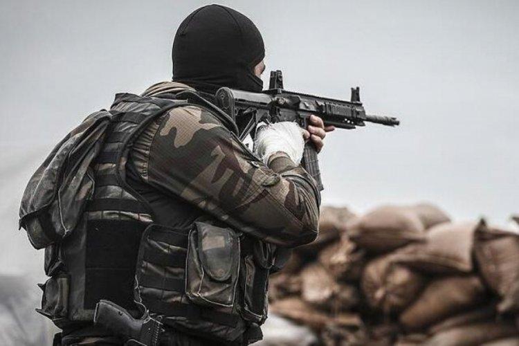 MSB duyurdu: Irak'ın kuzeyinde 3 terörist etkisiz hale getirildi
