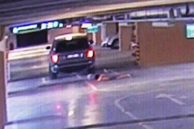 İzmir'de feci olay! Öz yeğenini arabayla ezerek ölümüne neden oldu