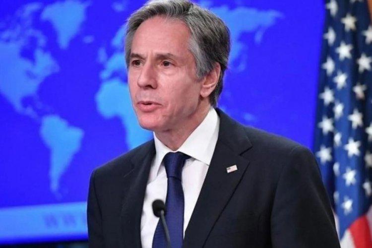 ABD Dışişleri Bakanı, İsrail ve BAE ile görüşme yapacak